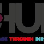 jHub Logo Design - Client of London Creative Designs - London Graphic Design Company