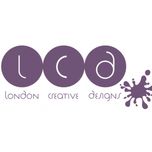 London Creative Designs Logo - Top Company Branding Agency in London