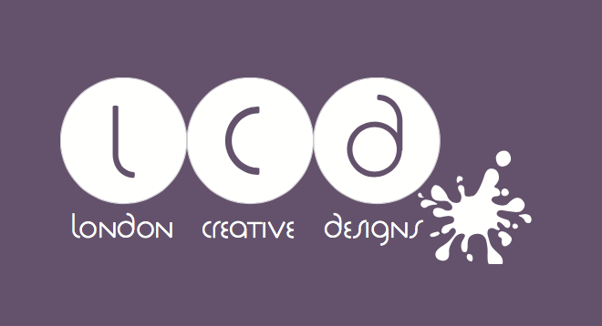 London Creative Designs Logo - Top Company Branding Agency