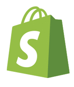 Shopify Logo - ECommerce Website Design by London Creative Designs - London ECommerce Website Design Company
