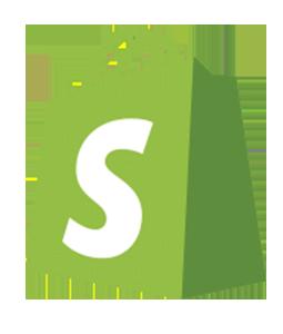 Shopify Logo - ECommerce Website Design by London Creative Designs - London ECommerce Website Design Company