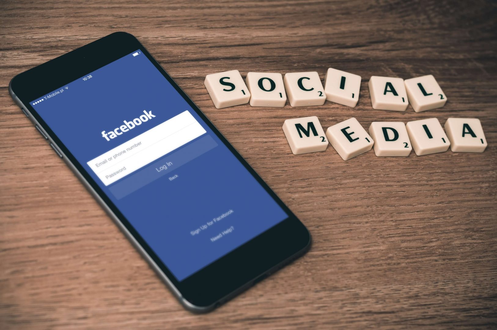 Social Media Management Services by London Creative Designs - a London Digital marketing Agency