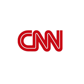 CNN Logo - an example of WordPress Website Design. London Creative Designs - WordPress Website Design Agency in London