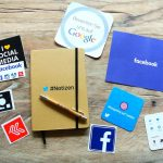 Social media stickers - 5 best social media management tools by London creative Designs