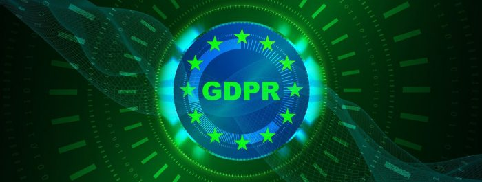 How the new GDPR regulations affect marketing by London Creative Designs