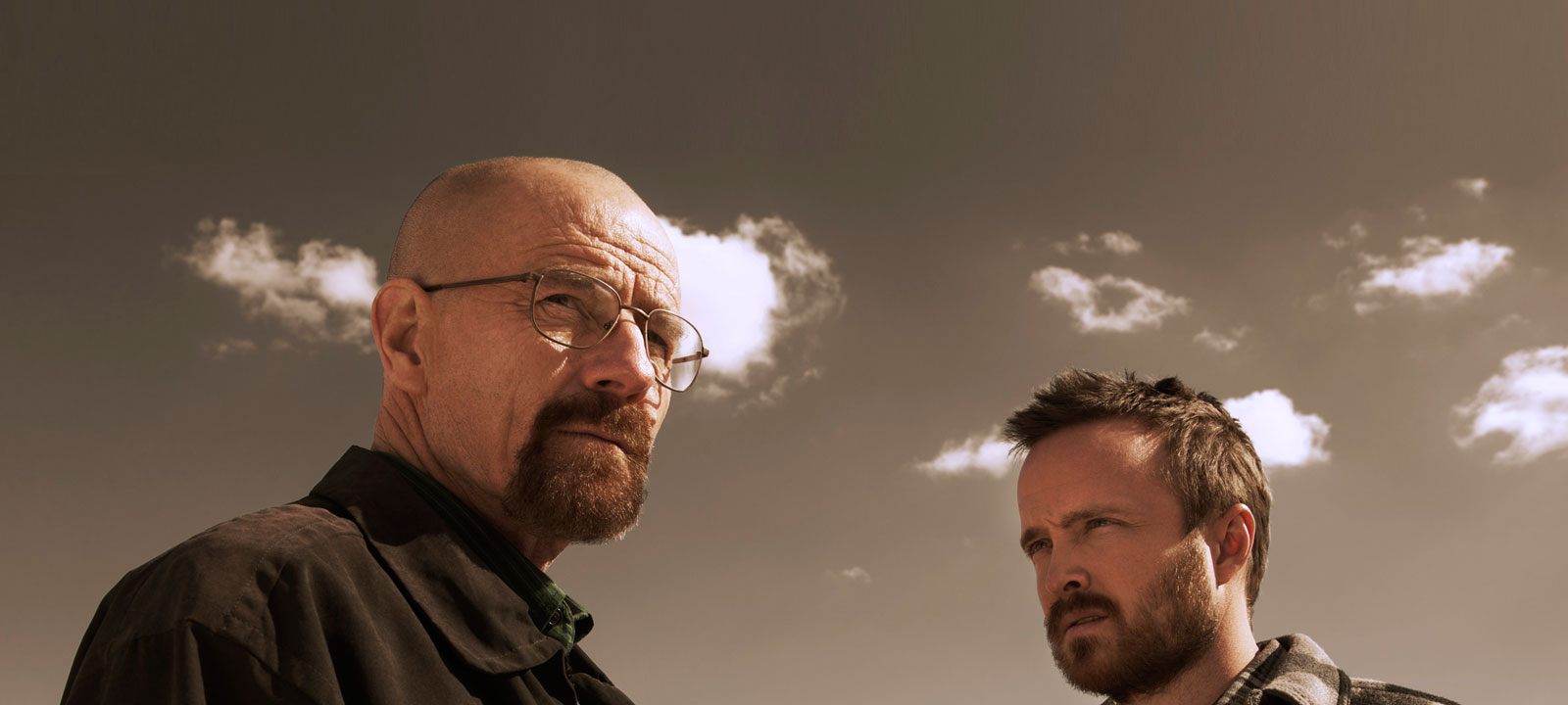 Breaking Bad TV Show by AMC - London Creative Designs