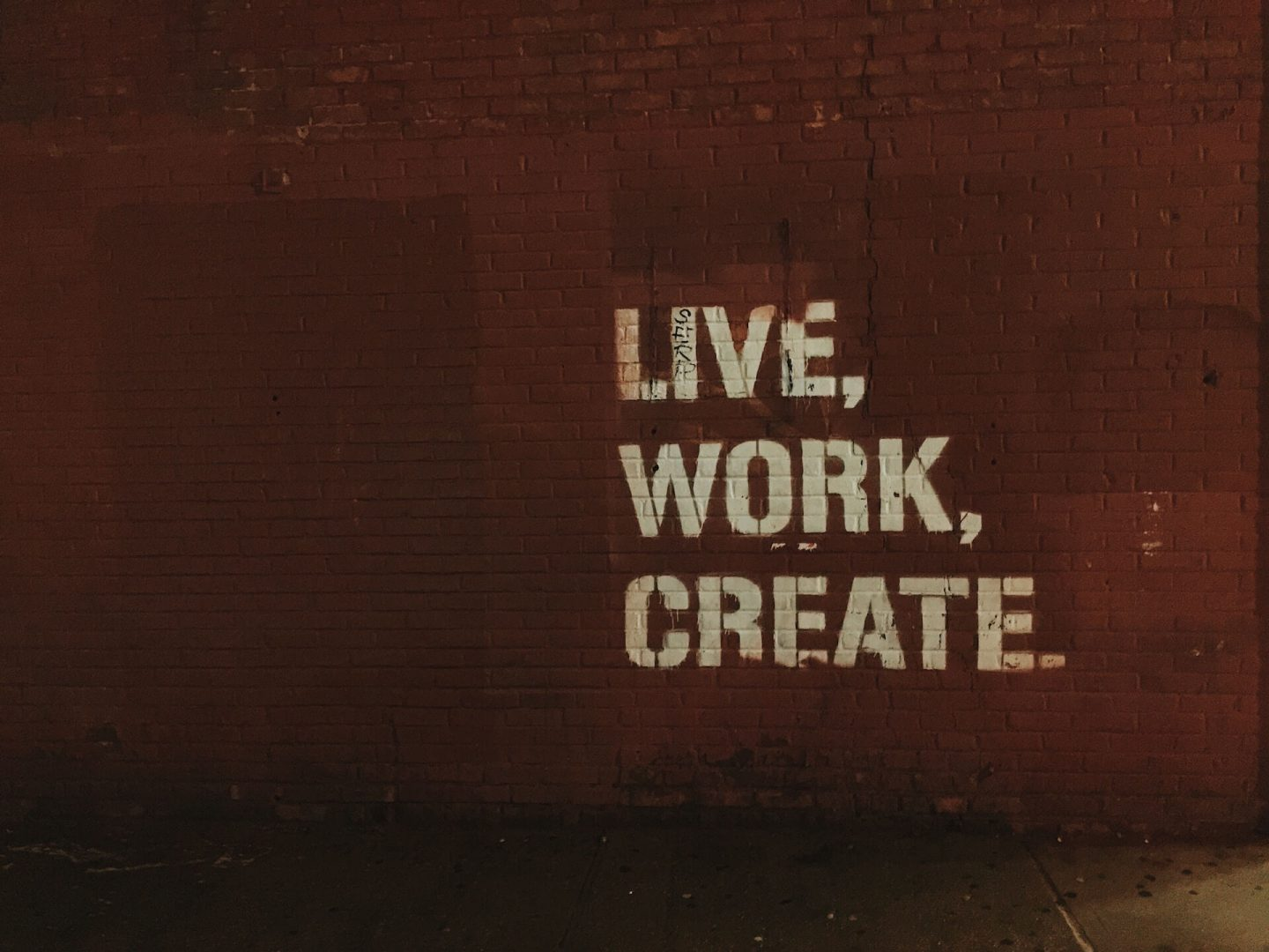 Get a quote - Live, Work, Create